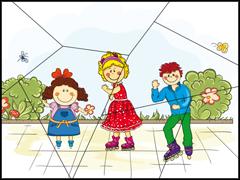 Puzzles imprimer tipirate for Puzzle a colorier gratuit