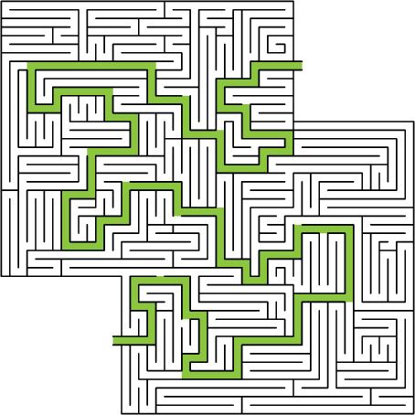 labyrinthe alphabet tipirate. Black Bedroom Furniture Sets. Home Design Ideas