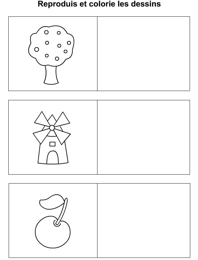 apprendre a dessiner un arbre