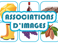 Associations d'images en ligne