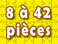 Puzzles Tipirate